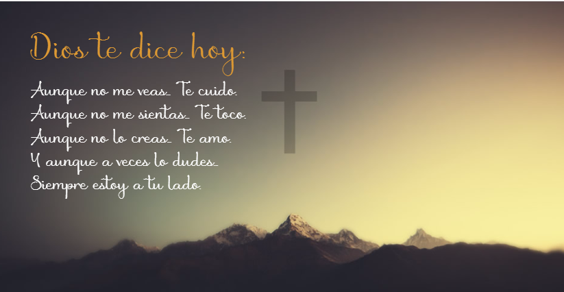 imagen cristiana de la cruz