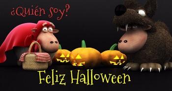 Imágenes halloween originales.