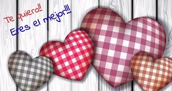 Postales románticas personalizadas para enviar gratis.
